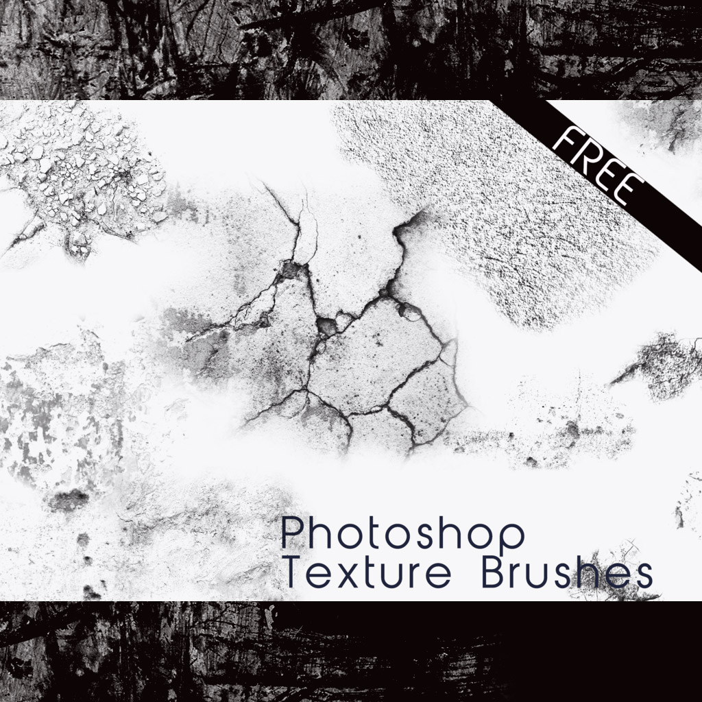 Textures - Photoshop Brushes