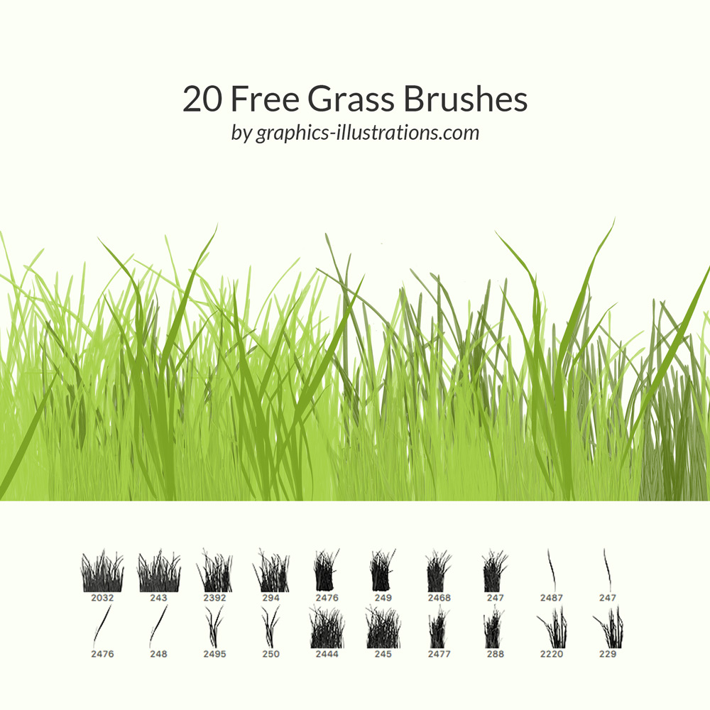 photoshop brushes free download 2018