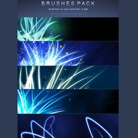 Pack of Abstract Brushes