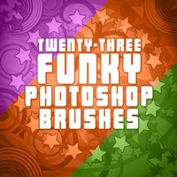 Funky Brushes