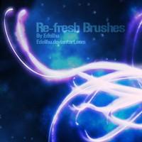 Refresh Brushes