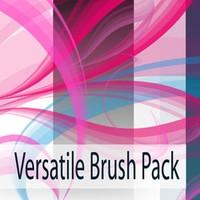 Versatile Photoshop Brushes