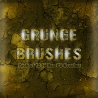 Grunge Wall Brushes