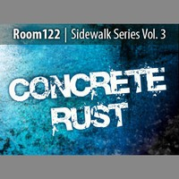 Concrete Rust: Free High Res Brushes