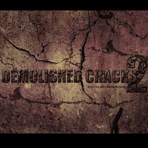 Demolished Cracks