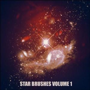 Star Brushes Volume 1