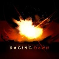 Raging Dawn Brushes