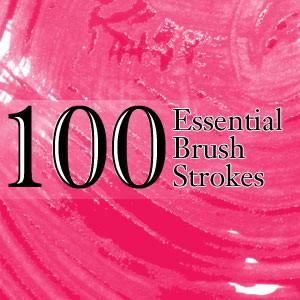 Photoshop brushes stroke