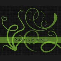Swirls & Vines