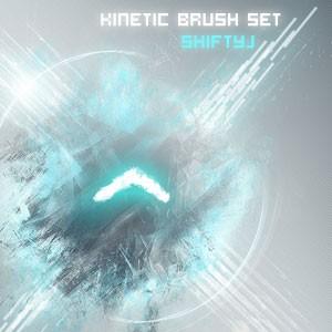 Kinetic Brushes