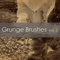Grunge Brushes 2