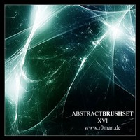 Abstract Brush Set