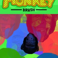 Monkey Brush