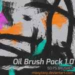 Oil Brush Pack 1.0