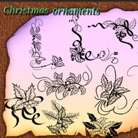 Free Christmas Ornaments