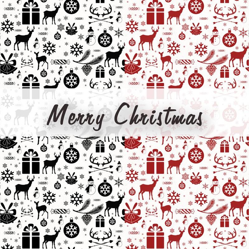 Photoshop patterns Christmas, pattern, symbol