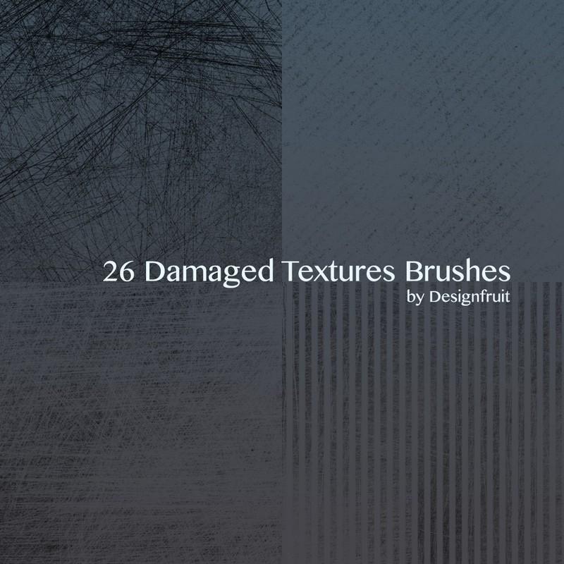 Photoshop brushes used, subtle,texture