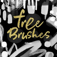 14 Ultimate PS Brushes