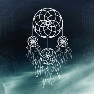 Free Dreamcatchers Brushes