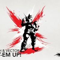 Beat-Em Up