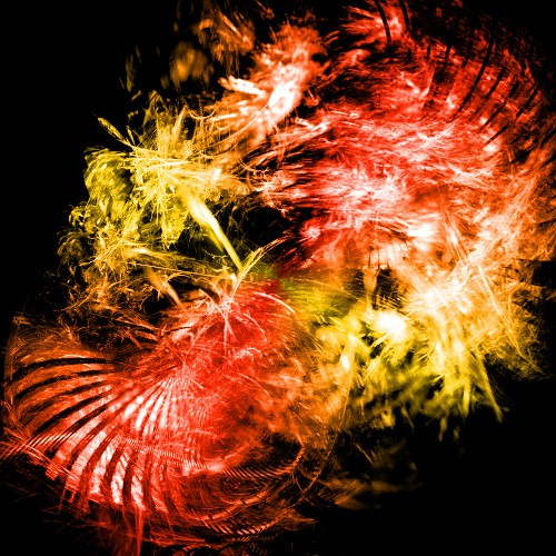 Photoshop brushes fractal