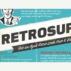 Free Halftone Brushes