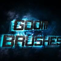 Goom Brushes