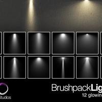 Lighting Brushes