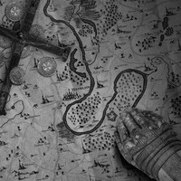 Over 400 Topographical Elements for Fantasy Maps
