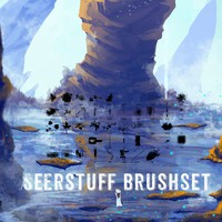 48 SeerStuff Brushes