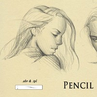 Pencil Brush