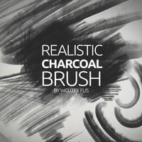 Charcoal Brush