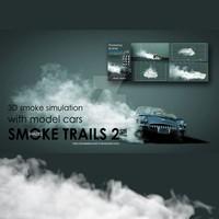 12 Free Smoke Brushes