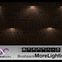 More Lighting