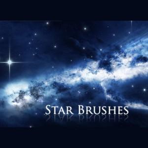 7 Star Brushes