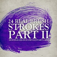 Stroke Free Brushes