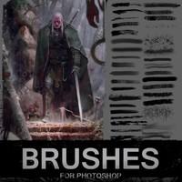 50 Free Brushes
