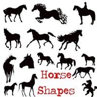 Photoshop Horse