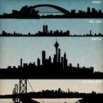 6 City Skylines