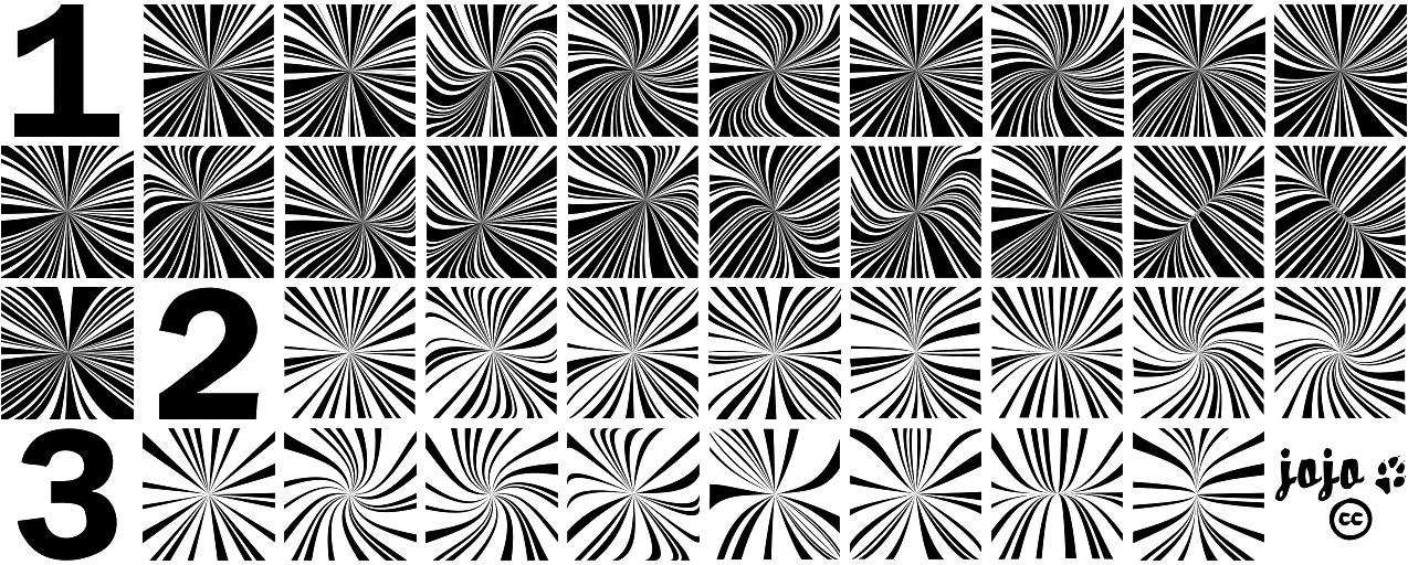 custom shapes palette