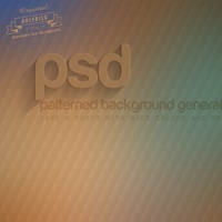 Rhombus Background PSD