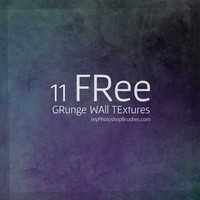 11 Free Grunge Wall Textures