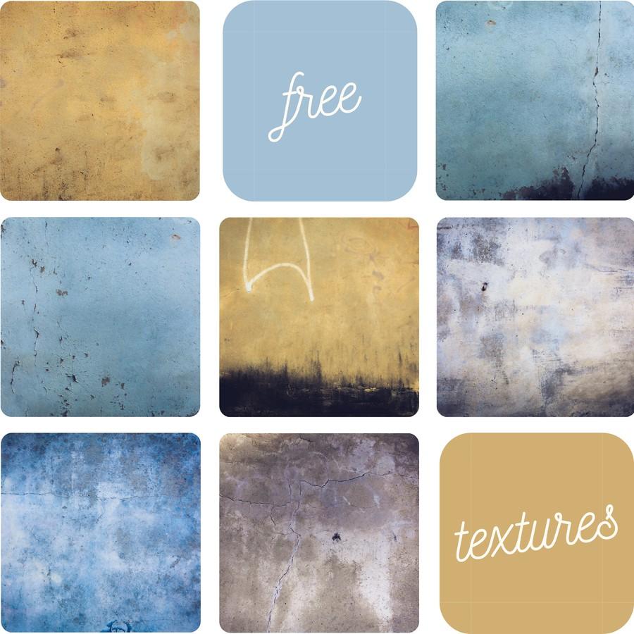 Photoshop textures grunge, wall