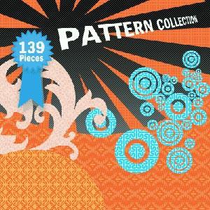 Photoshop patterns pattern, ornament