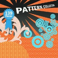 Web 2.0 Ornaments Pattern Collection