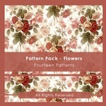 Pattern Pack - FLOWERS