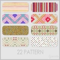 22 Patterns