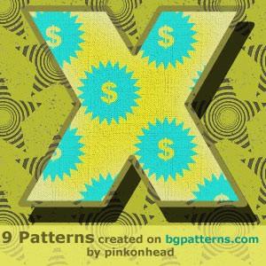 Photoshop patterns summer pattern