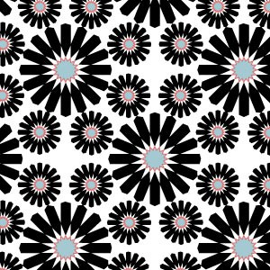 Photoshop patterns scandinavian pattern