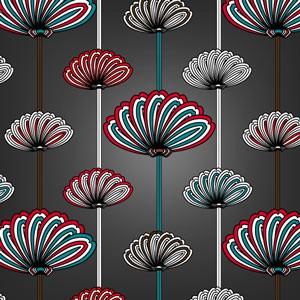 Photoshop patterns flower, pattren